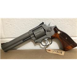 SMITH & WESSON MODEL 686-3 .357 MAGNUM