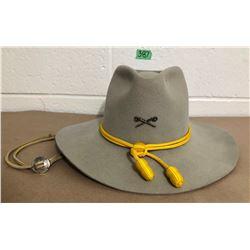 BAILEY TUCSON HAT - 7 7/8 SZ - LIKE NEW