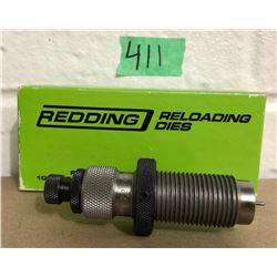 REDDING RELOADING NECK DIE .22 PPC