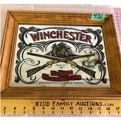 WINCHESTER DECORATIVE MIRROR