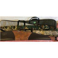 GR OF 5 LONG GUN SOFT CASES