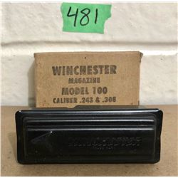WINCHESTER MODEL 100 .243 & .308 CAL MAG - NEW