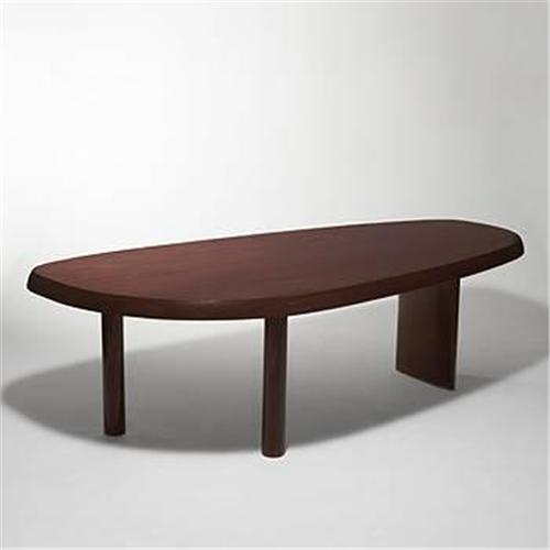 Cool Charlotte Perriand Free Form Table Andr Ocoug Best Dining Table And Chair Ideas Images Ocougorg