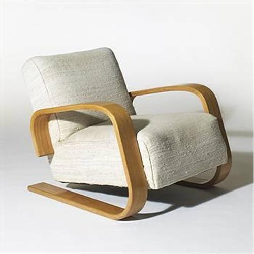 Brilliant Alvar Aalto Tank Lounge Chair Artek Fin Pabps2019 Chair Design Images Pabps2019Com