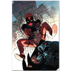 Deadpool #6 by Marvel Comics