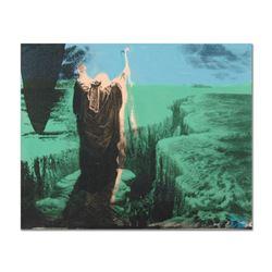 "Moses by ""Ringo"" Daniel Funes"