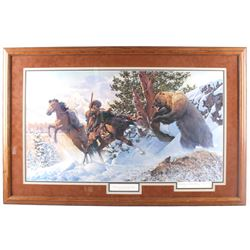 Limited Ed Rocky Mountain Air Corp by Gary Carter
