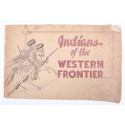 Indians of the Western Frontier by George Quimby
