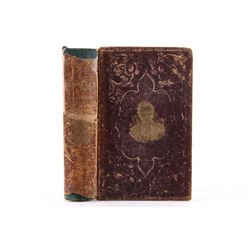 Life of Ulysses Grant Headley Leather Bound c.1868