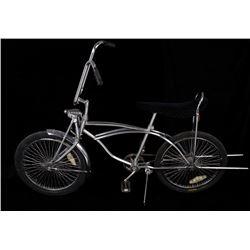 "20"" Lowrider Bicycle Beach Cruiser c. Late 1980's"
