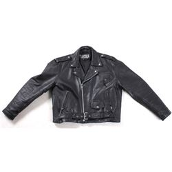 Frontier Leathers, Leather Bike Jacket