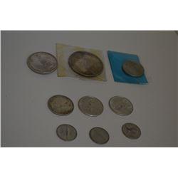 1967 Canadian Centennial Coins