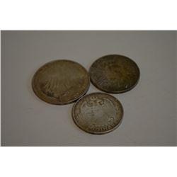 European Silver Coins