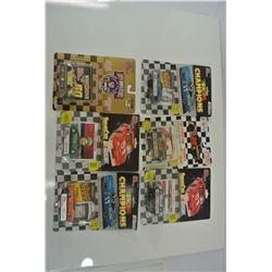 Racing Champions Diecast Cars