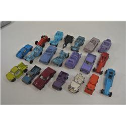 Tootsie Toys