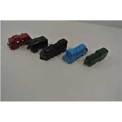 Midge Toys Cars