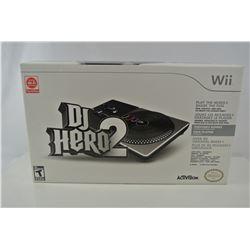 DJ Hero 2 Turntables