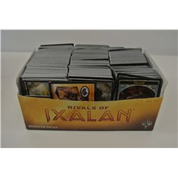 Box of Magic the Gathering Cards