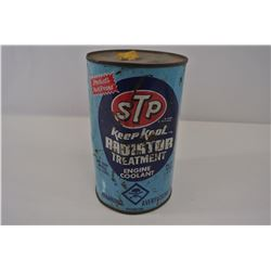 STP Engine Coolant Can