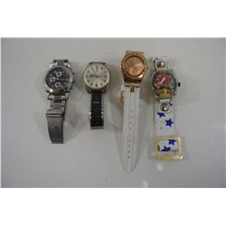 Watch Lot 3
