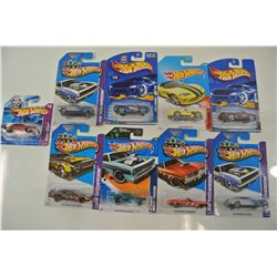 Hot Wheels Miscellaneous