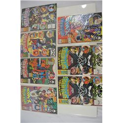 Marvel Super-Heroes Special Lot