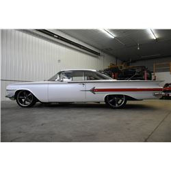 1960 CHEVROLET IMPALA 454 BIG BLOCK