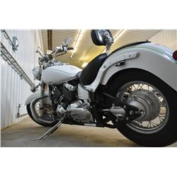 2006 YAMAHA V STAR CRUISER