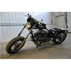 2013 ULTIMA CUSTOM BOBBER