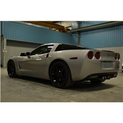 2005 CHEVROLET CORVETTE 400HP