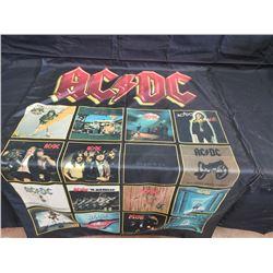 NO RESERVE ACDC ALBUM FLAG
