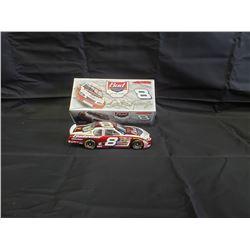 NO RESERVE NASCAR COLLECTIBLE DALE EARNHARDT JR CAR NUMBER 8 BUDWEISER