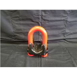 NO RESERVE HEAVY DUTY U CLAMP