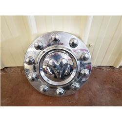 NO RESERVE DODGE HUBCAP