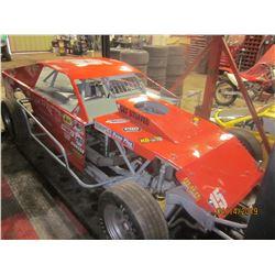 2014 CHEVROLET IMCA MODIFIED RACE CAR
