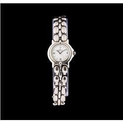 Bertolucci Pulchra Stainless Steel Ladies Watch