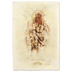 Miziyon Tetse Torah by Horen, Brachi