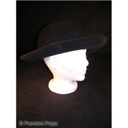 Screen Worn Madonna Hat from Dick Tracy