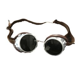 Mad Max: Fury Road Aviator Goggles