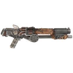 Andromeda Hero Prop Rifle Blaster