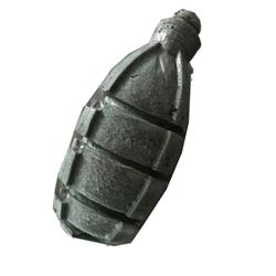 Starship Troopers Grenade Movie Props