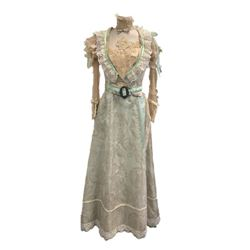 The Age of Innocence Victorian Dress Movie Costumes