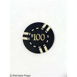Punisher Poker Chip Movie Props