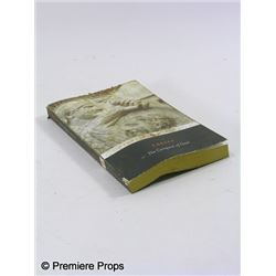 The Book of Eli Caesar: The Conquest of Gaul Book Movie Props