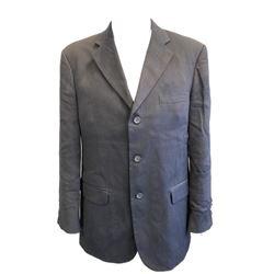 Jigsaw John Kramer (Tobin Bell) Sports Jacket Movie Costumes