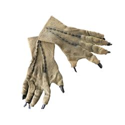The Mandalorian Alien Hands Movie Props