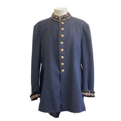 Master and Commander: The Far Side of the World Captain Jack Aubrey (Russell Crowe) Movie Costumes