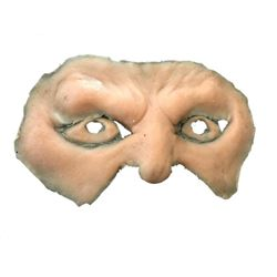 Grimm TV Monroe Makeup Prosthetic