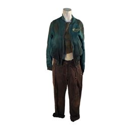 Resident Evil: Afterlife Abigail (Ruby Rose) Movie Costumes