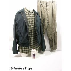 Warrior  Paddy (Nick Nolte) Movie Costumes